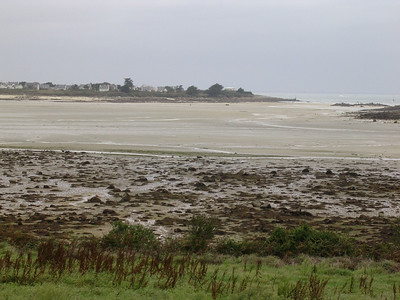 Lavvannslandskap ved Trebeurden (Foto: Ståle)