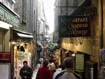 Grand Rue (Foto: Ståle)