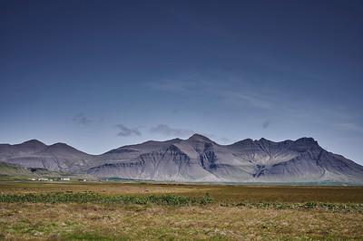 Grundarfjörður -