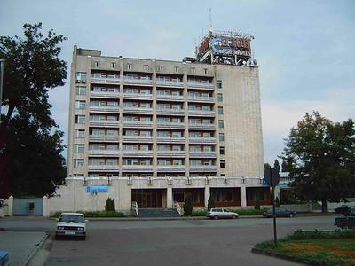 Azov i Rusland 2004
