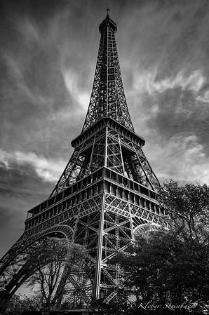 Torre Eiffel n.04
