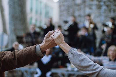 Take My Hand & Dance