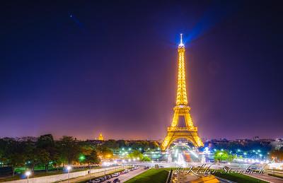 Torre Eiffel n.02