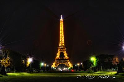 Torre Eiffel n.03