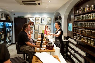 Twinins Tea Shop
