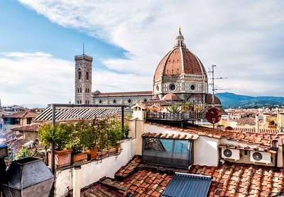 Cathedral of Saint Mary of the Flower (the Duomo)