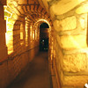 Down to the catacombs in Paris
