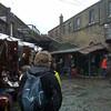 Camden Market.
