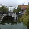 The Camden Lock