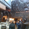 Still more at the Camden Market. This is one of my favorite places to go.