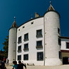 Castle in Nyon