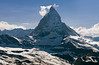 Matterhorn from Gornergrat