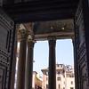 Pantheon. Rome.