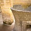Herculaneum. Grinding mill.