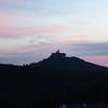 La Rocher Dabo (Rock of Dabo) and chapel honoring St. Leo IX