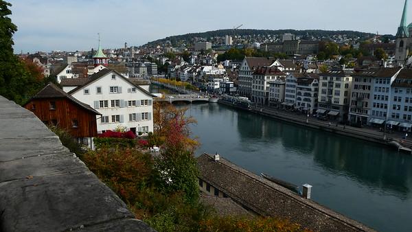 13 Zurich