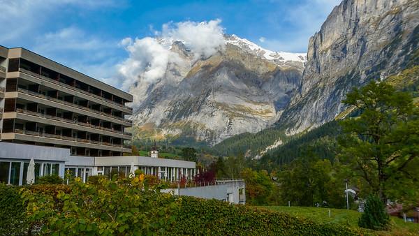 15 Grindelwald