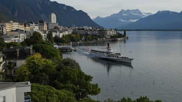 18 Montreux