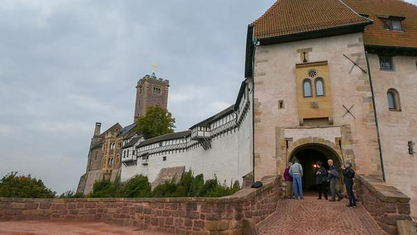 5 Wartburg Castle