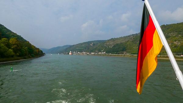 7 Rhein  Cruise