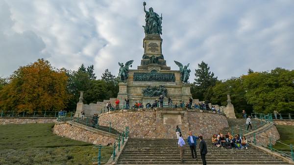8 Rüdesheim am Rhein