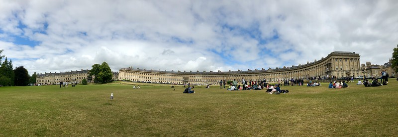 Royal Crescent No. 1
