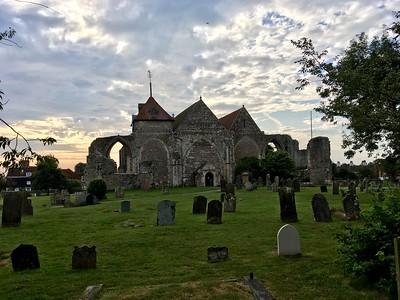 Winchelsea St. Thomas Church