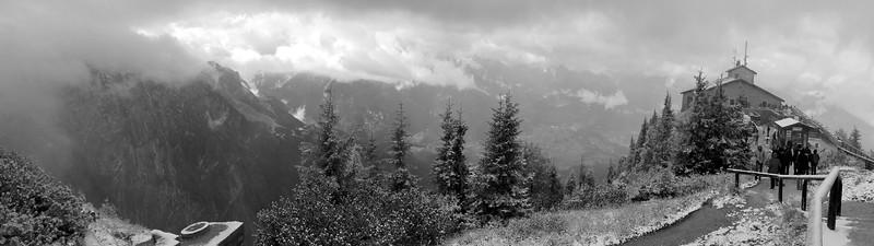 Eagle's  Nest,  Berchtesgaden