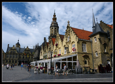 Europe - Belgium