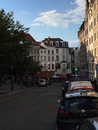 Europe-Brussels