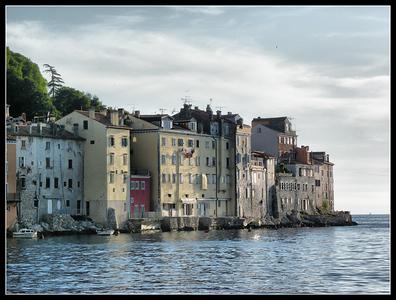 Europe - Croatia (Croazia)