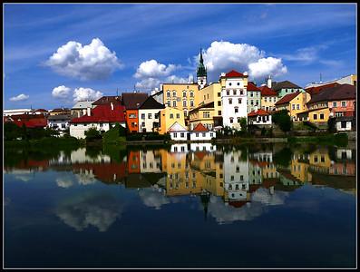 Europe - Czech Republic.