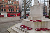 War memorial,oorlogsmonument,monument de guerre,Sloan square,London,Londen,Londres,Great Britain,Groot-Brittannië,Grande Bretagne
