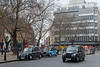 Sloan square,London,Londen,Londres,Great Britain,Groot-Brittannië,Grande Bretagne