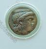 coin,munt,pièce de monnaie,3the-2th century,siècle,eeuw, BC,Mycenae,Mycene,Mycénes,Greece,Griekenland,Grèce