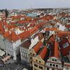Prague market Square