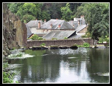 Fougères (France - Bretagne)