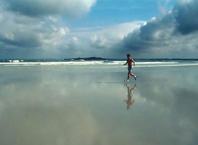 Spiaggia Le Guilvinec