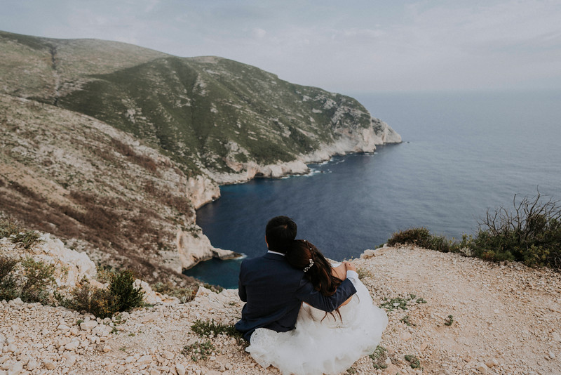 Zakynthos Wedding Photographer