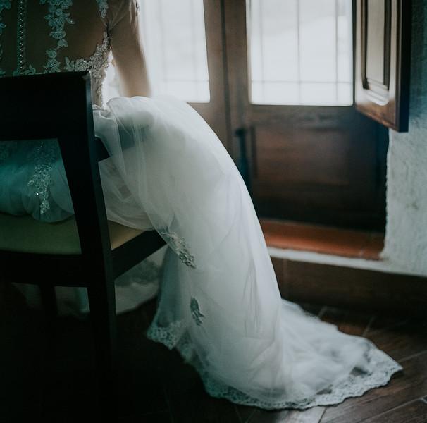Elopement Wedding in Slovakia