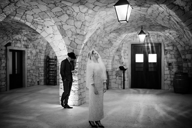 Elopement Wedding in Soroca