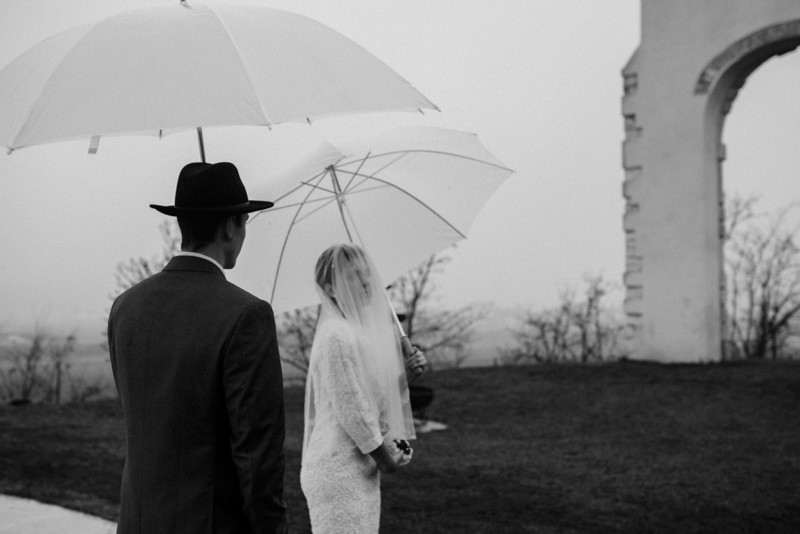 Elopement Wedding in Saaremaa