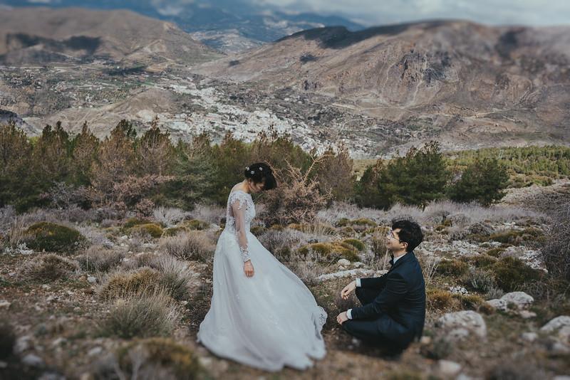 Elopement Wedding in Matsalu National Park