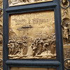 Gates to Paradise at the Baptistery