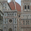 The Duomo, Giotto's Campanile & Bruellleschi's dome