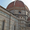 Brunelleschi's dome and the Duomo