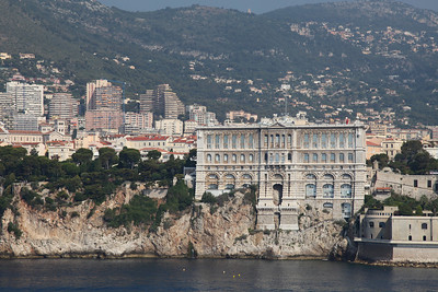 Monaco/Eze, France