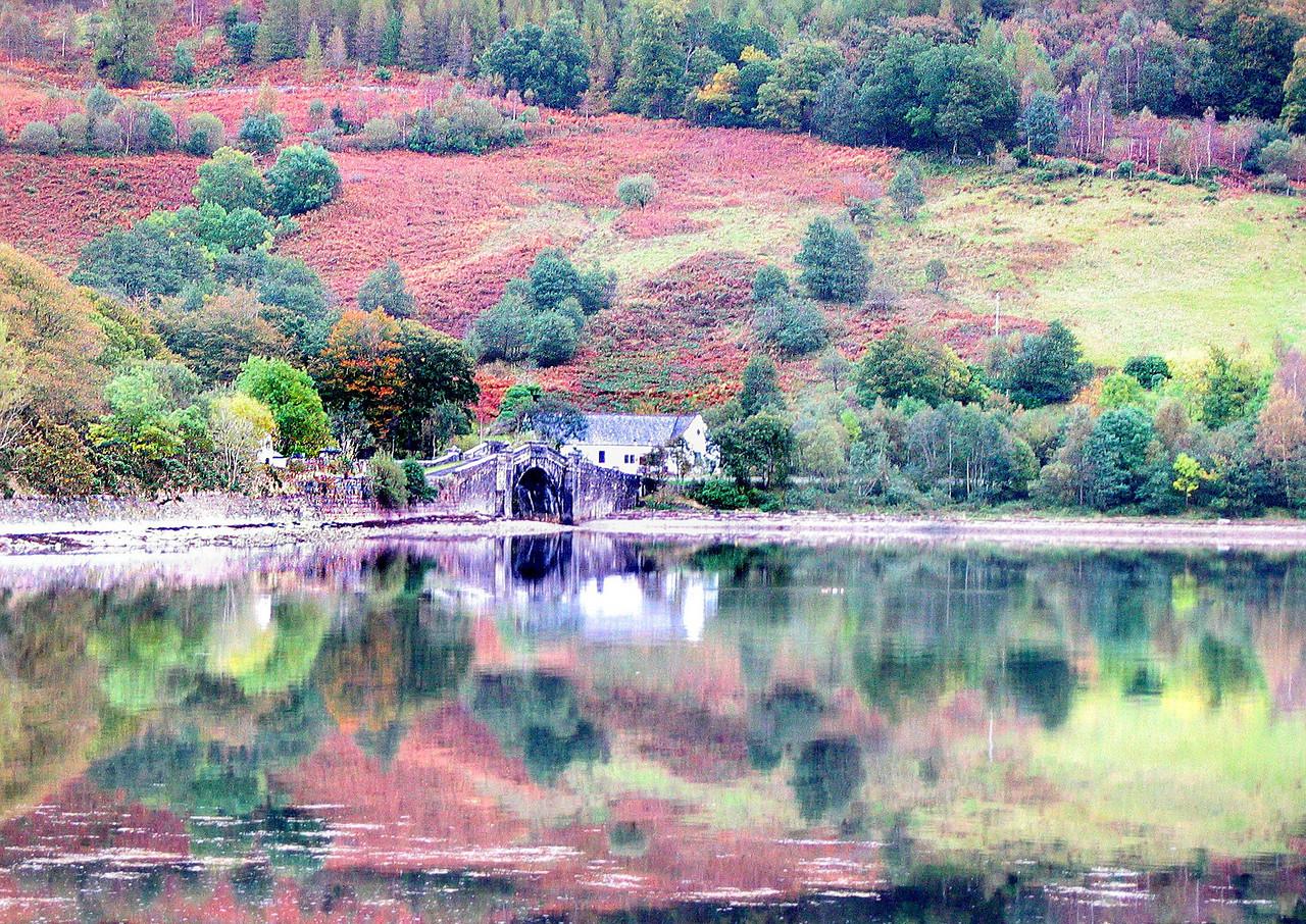 Loch Fyne, Scotland
