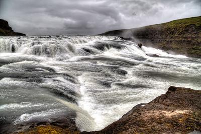 Upper Gullfoss