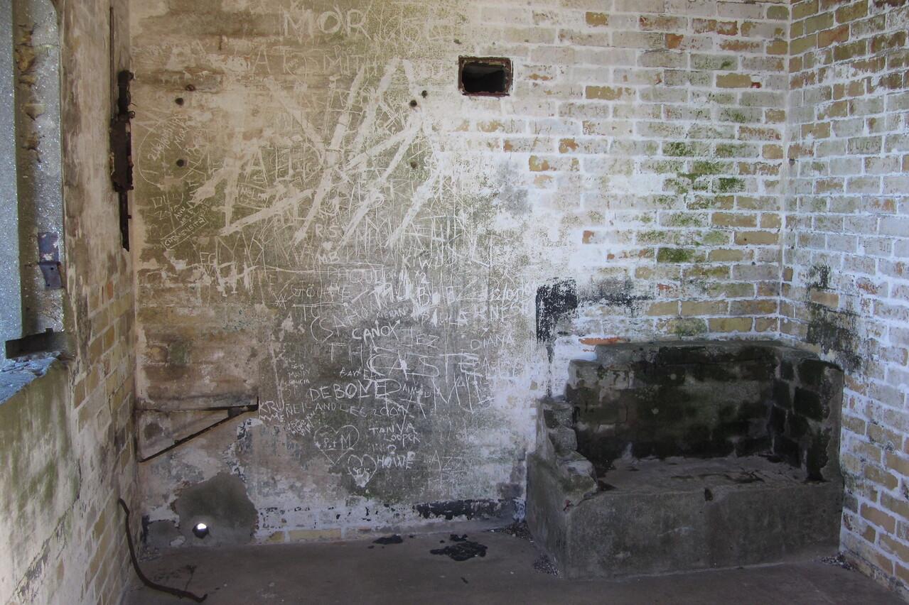 Day 2 - 030 - Inside Bunker